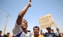 Irak İnsan Hakları Yüksek Komiserliği: 'Gösterilerde 12 kişi öldü'