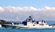 Rusya, Kırım açıklarında savaştan kalma batık gemileri arıyor