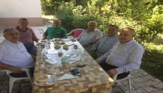 Kırkpınar eski hakemi Salih Aşçıdan Güreş Federasyonu Başkanına Aydına tam destek