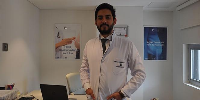 Op. Dr. Doğan: 'Mide botoksu ile zayıflamak mümkün'