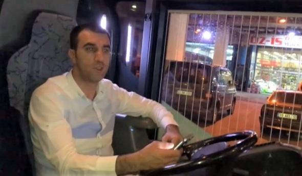 Akıllara durgunluk veren kaza! Fenerbahçe de kullanmıştı...