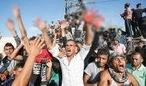 İsrail'in Gazze sınırına düzenlediği saldırıda 3 Filistinli öldü