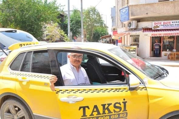 Evden kaçan 14 yaşındaki kızı taksici ailesine teslim etti