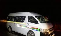 Güney Afrika'da silahlı saldırı: 11 ölü