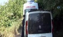 Alibeyköy Barajında iki çocuk boğuldu