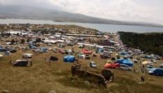 17. Uluslararası Çıldır Göl Festivali