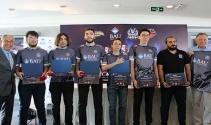 BAU Esports, dünya şampiyonasında Avrupayı temsil edecek