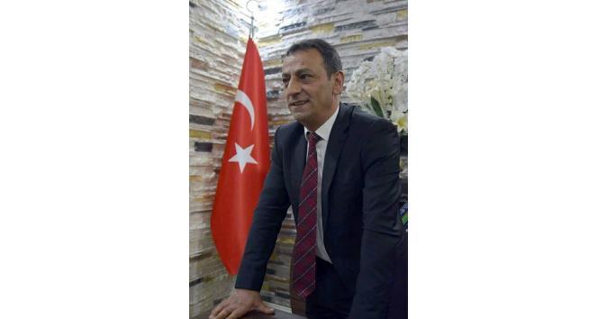 EGC Başkanı Barlak'tan Basın Bayramı kutlaması