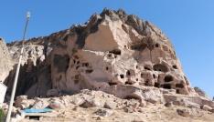 Aksarayı ilk 6 ayda 437 bin turist ziyaret etti