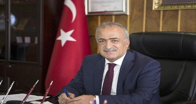 Atatürk Üniversitesi ilk 500 arasında