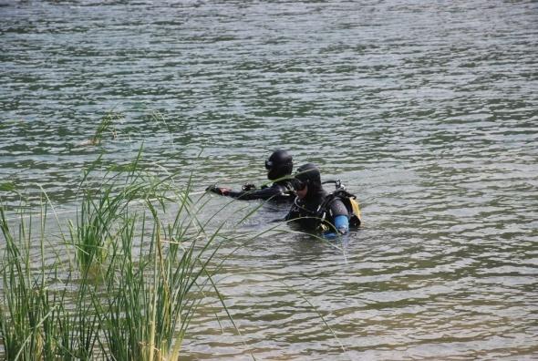 Kayıp Evrim'i balık adamlar arıyor