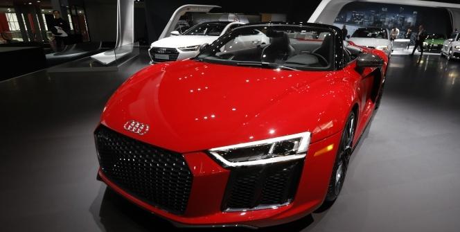 Dünyanın en hızlı otomobilleri belli oldu! İlk sıradakini tahmin edemeyeceksiniz