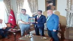 Gazeteciler Ardahanda buluştu
