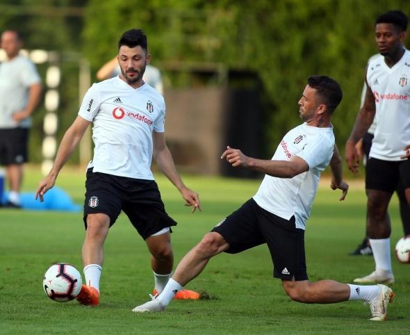B36 Torshavn Beşiktaş Maç Özeti