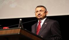 Cumhurbaşkanı Yardımcısı Oktay: Türkiyede ikinci şahlanış dönemi başlayacak