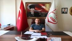 Başkan Bektaş: Yozgat amatöründe Kamil Kılıçarslan ismi yaşatılacak