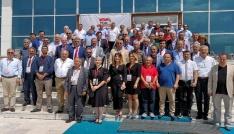 TGK 16. Başkanlar Kurulu Toplantısı gerçekleştirildi