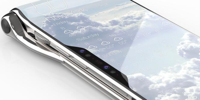 Geleceğin akıllı telefonu ile tanışın… Fiyatı dudak uçuklatıyor