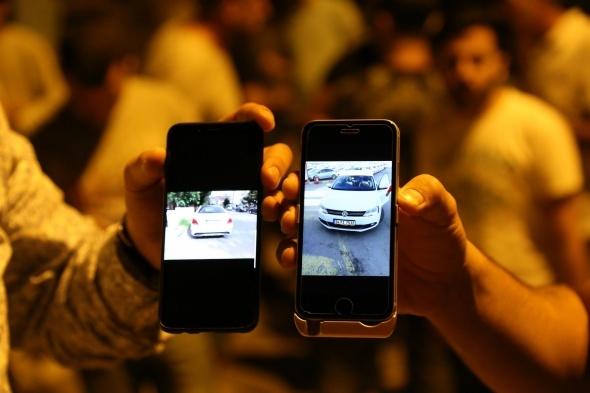 Aynı otomobili onlarca kişi satın alınca 50 milyonluk vurgun ortaya çıktı