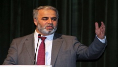 Diyanet İşleri Başkan Yardımcısı İşliyen, İslamın adını kullanan örgütler konusunda uyardı