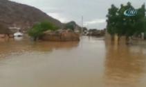 Sudan'da sel felaketi: 20 ölü