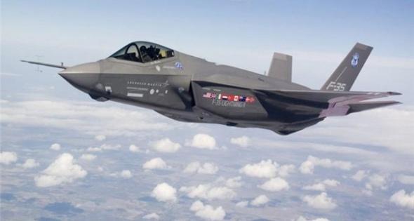 ABD Senatosu'ndan skandal F-35 kararı