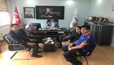 AFAD Başkanlığı Haberleşme ve Bilgi Sistemleri Daire Başkanı Keskin Karsta