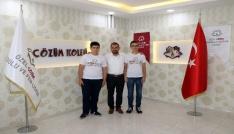 YKS Türkiye 41incisi ve il birincisi Yozgat Çözüm Fen Lisesinden