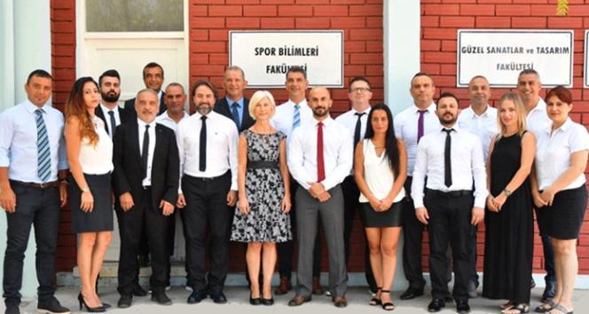 """Prof. Dr. Mehtap Tiryakioğlu; """" Motivasyonu yüksek profesyoneller yetiştirmeyi hedefliyoruz"""""""