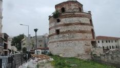 Edirnedeki Makedonya Kulesinin ismi değişiyor