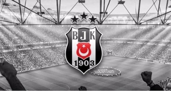Beşiktaş'ta ayrılık! Sözleşmesi feshedildi