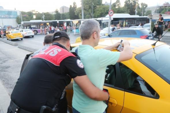 İstanbul'un 39 ilçesinde dev operasyon!