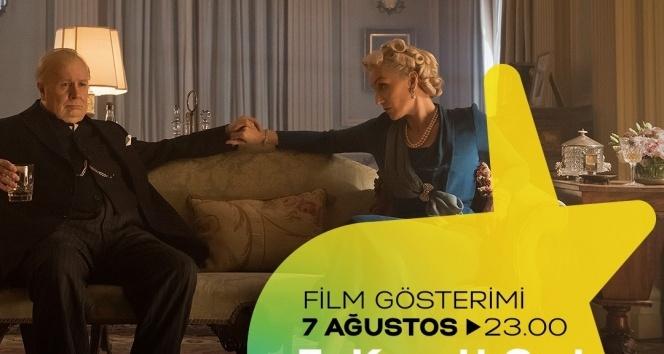 Bodrum Müzik Festivali'nde dünyaca ünlü filmler açık hava sinemasında