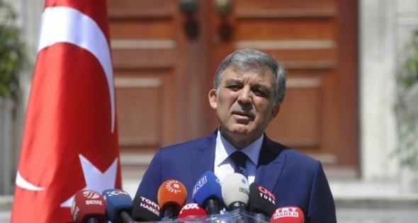 Abdullah Gül'ün doktoru tutuklandı!