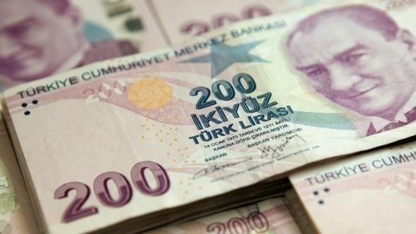 En düşük maaş bin 780 lirayı bulacak!