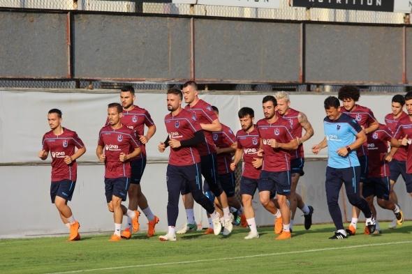 Trabzonspor Cagliari özeti