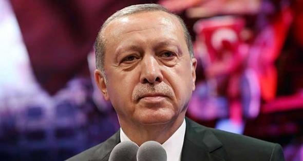 Cumhurbaşkanı Erdoğan: Trump'ı büyük bir oyuna getirdiler!