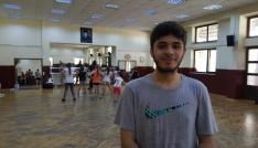 (Özel haber) Türkiye hiphop şampiyonu Zeki Gündüz, Dünya Şampiyonasına hazırlanıyor