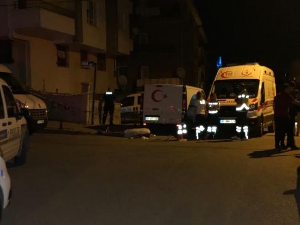 Ankara'da taksici dehşeti! Kan damlaları zanlıyı ele verdi...