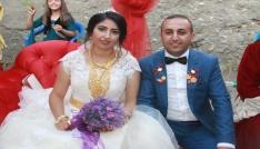 Aşiret düğününden Cumhurbaşkanı Erdoğana tam destek