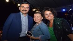 Neşet Ertaş Kültür Sanat Festivali sona erdi