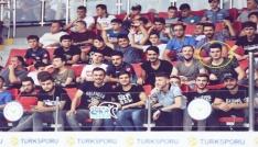 Çaykur Rizespor Kulübünden genç taraftarı için taziye mesajı