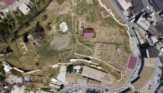 (Özel) Bitlis Kalesi turizme kazandırılacak
