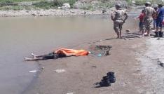 Kezer Çayında erkek cesedi bulundu