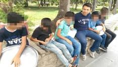 Batmanda sokakta çalışan 63 çocuk çeşitli kurslara yazıldı