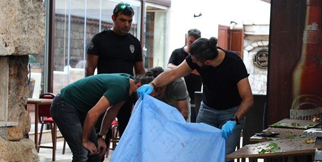 Antalya'da feci olay! 'Daha önce de uyarmıştık'