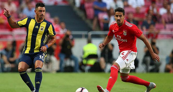 ÖZET İZLE | Benfica - Fenerbahçe maçı özet izle goller izle |Fenerbahçe maçı özet