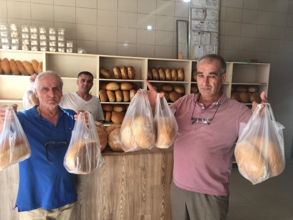 Ucuz ekmek sattı dava edildi, bilirkişi raporu ise şaşkına çevirdi