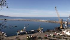 Giresunda Temmuz ayında 75 milyon liralık ihracaat gerçekleşti