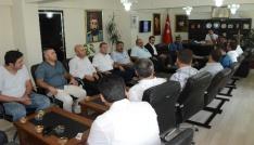 BİGİADtan Bitlis ziyaretleri